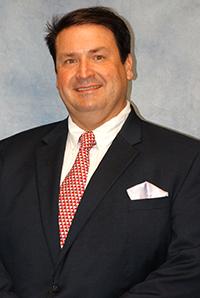 LJ Lloyd Falgout III
